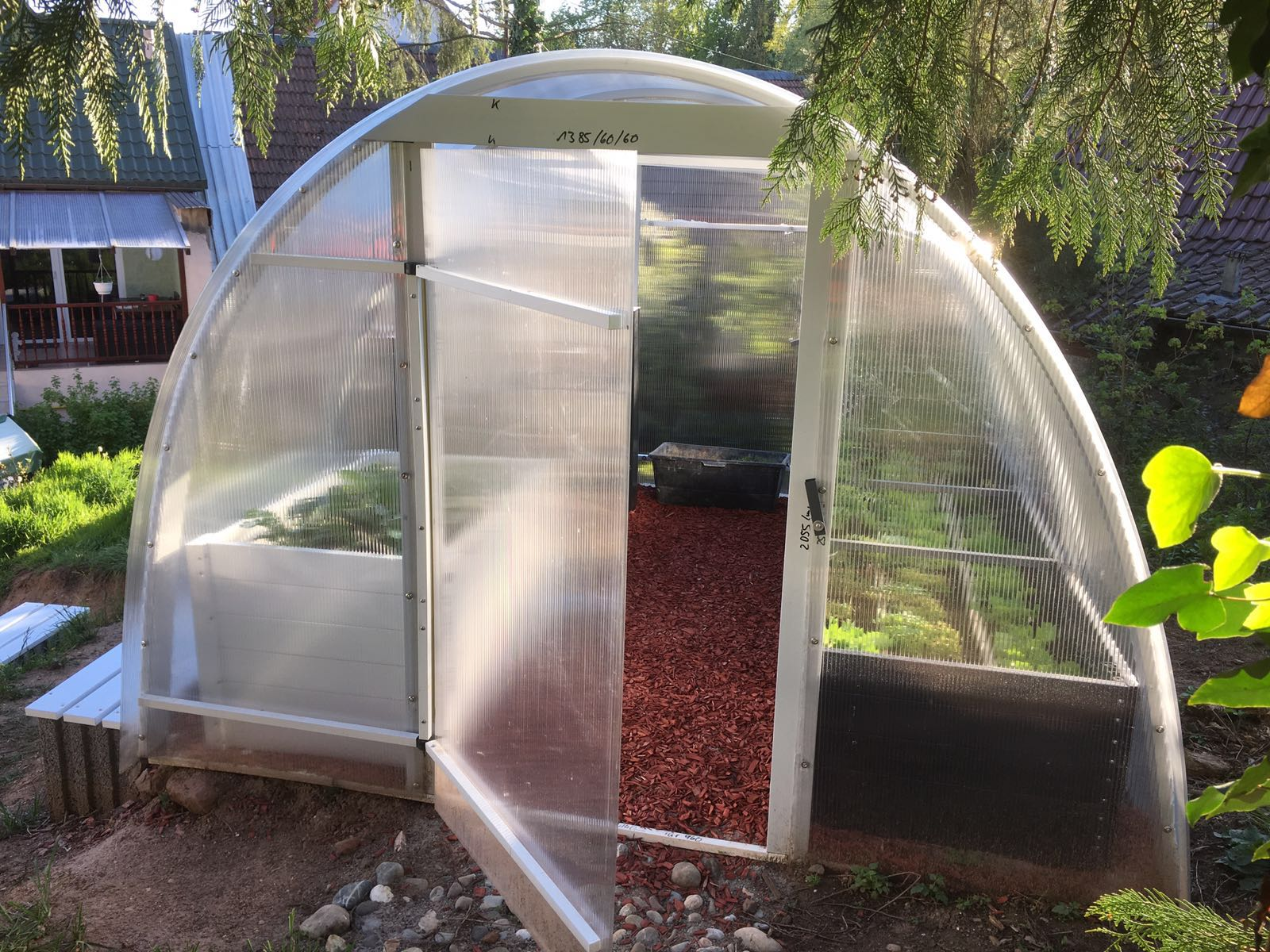 licht tunnel moreplast der shop f r kunststoff produkte. Black Bedroom Furniture Sets. Home Design Ideas