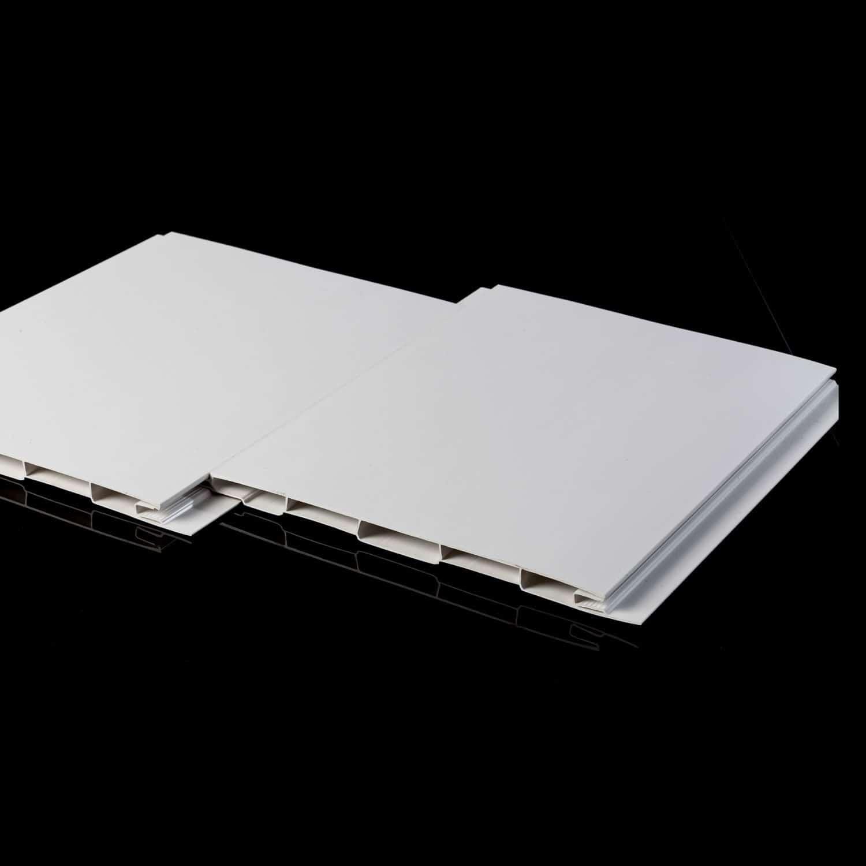 fassadenprofile aus kunststoff von moreplast die langlebige alternative. Black Bedroom Furniture Sets. Home Design Ideas